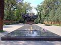 Парк  героев-панфиловцев, Алматы