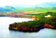Акмолинская область. Регионы и области Казахстана