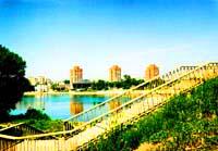 Восточно-Казахстанская область. Фотографии областей и городов Казахстана