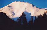 Горы Алатау. Фотографии Алматы