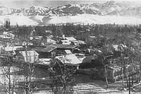 History of Almaty . Pictures of Almaty