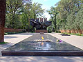 Memorial of Glory and Eternal Flame