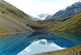 Kazakhstan mountaineering. Tourism in Kazakhstan