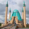 Город Павлодар. Фотографии Казахстана
