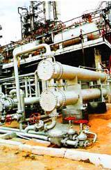 Добыча нефти. Экономика Казахстана