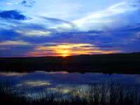 Национальный Природный Парк Кокшетау. Экология Казахстана