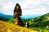 Kamenniy Gorod