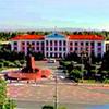 Zhambylskaya oblast