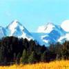 Катон-Карагайский Национальный Парк. Фотографии Казахстана