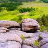 Национальный Природный Парк Кокшетау