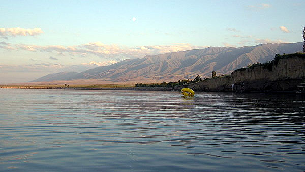 алаколь озеро казахстан фото