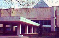 Государственный Музей искусств им.А.Кастеева. Фотографии музеев Казахстана
