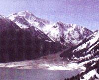 Альпинизм в Казахстане. Фотографии Казахстана