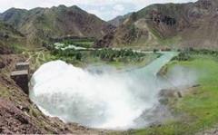 Бартогайское водохранилище. Фотографии Казахстана