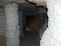 Некрополь Караман-Ата